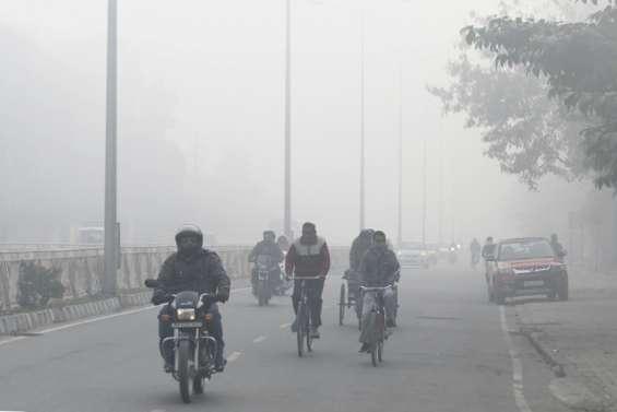 La pollution de l'air a tué près de 500.000 nouveaux-nés en 2019