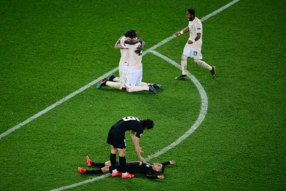 C1: PSG-Manchester United, le