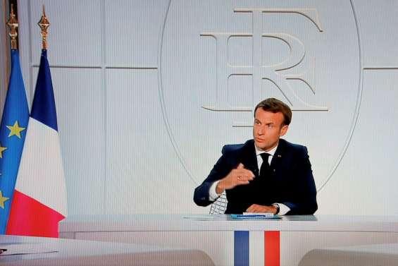 Avant le verdict de Macron, un reconfinement est l'hypothèse la plus probable