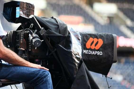 Droits TV: Peur sur le football français