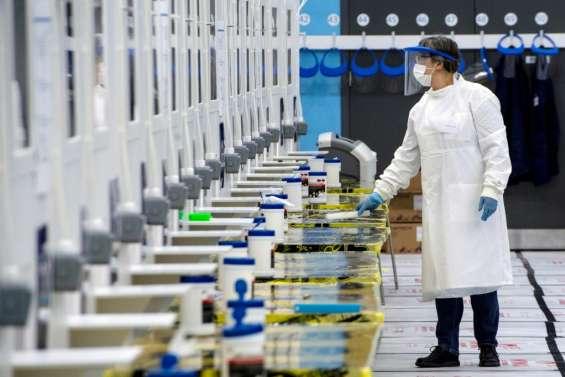 Virus: l'Allemagne atteint le million de contaminations, l'Inde se prépare à produire un vaccin