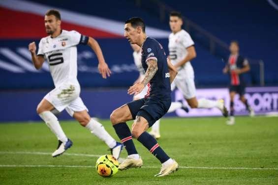 L1: en leader retrouvé, le Paris SG corrige Rennes