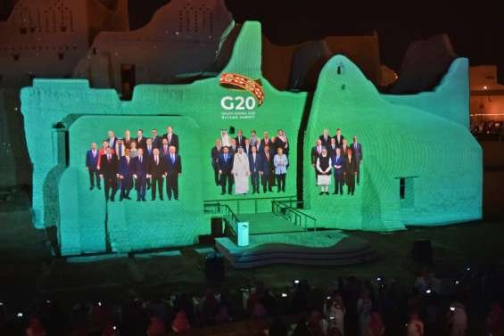 Les vaccins contre le Covid-19 au coeur d'un G20 inédit, en mode virtuel