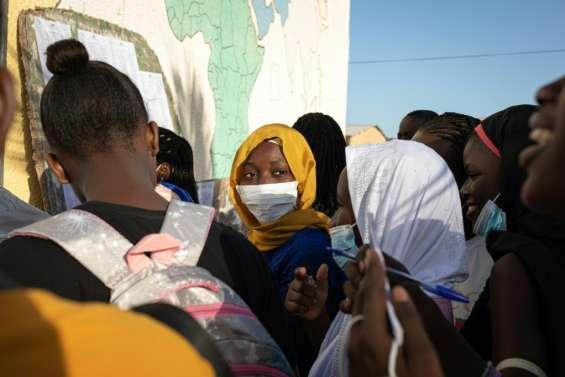 Coronavirus: le Sénégal, une