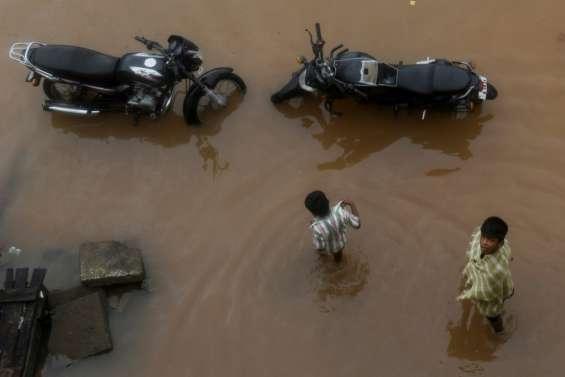 Inde: grâce aux évacuations, le cyclone n'a fait aucune victime selon les autorités