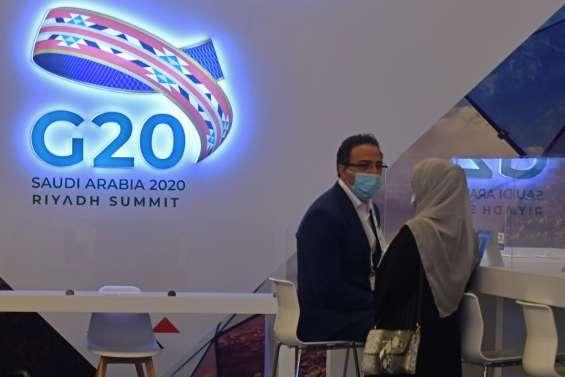 Accès aux vaccins: le G20 promet de