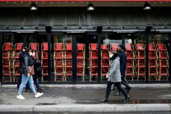 Virus: victoire des petits commerçants qui pourront rouvrir samedi