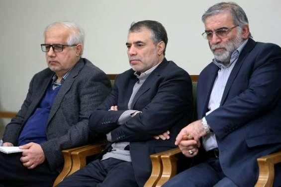 L'Iran accuse Israël de l'assassinat d'un scientifique du nucléaire, promet vengeance