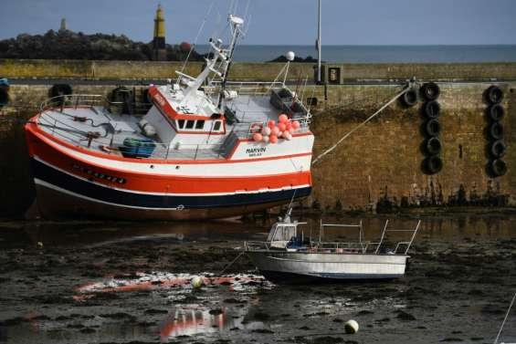 Brexit: sur le port breton de Roscoff, l'inquiétude des pêcheurs