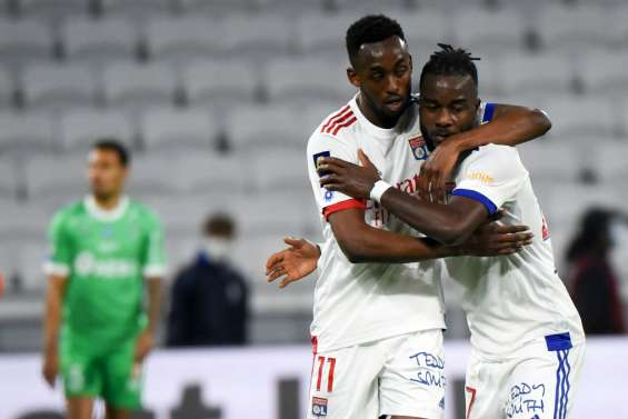 L1: Lyon s'en tire bien, Lille chute