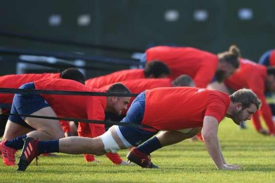 Rugby: huit nations pour un tournoi neuf