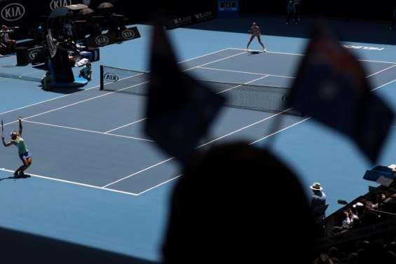 Tennis: un report d'une à deux semaines de l'Open d'Australie