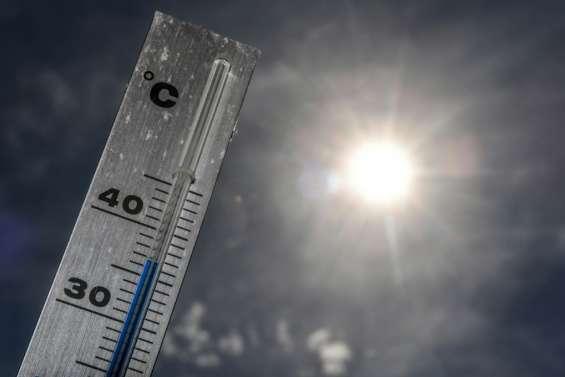 Climat: pour la première fois, l'Etat mis en demeure de se justifier