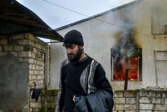 Conflit du Karabakh: L'Azerbaïdjan reprend Aghdam aux Arméniens