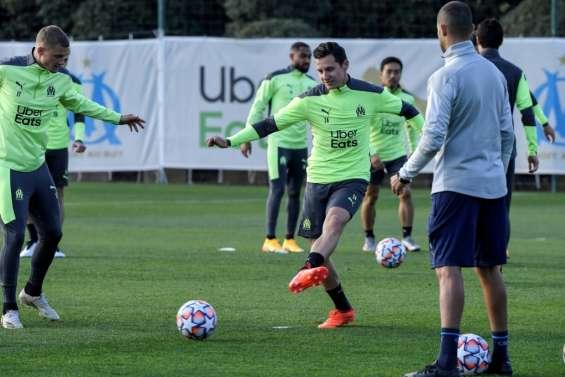 C1: Marseille face à sa série noire, Inter-Real à haut risque