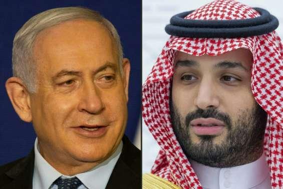 Visite secrète de Netanyahu en Arabie saoudite