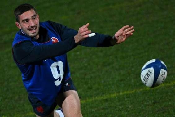 Coupe d'automne des nations: six changements pour les Bleus contre l'Angleterre