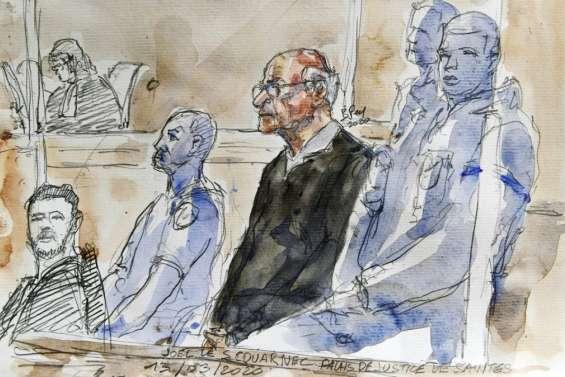Pédophilie: quinze ans de prison pour Le Scouarnec,