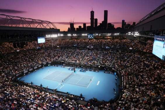 Tennis: l'Open d'Australie décalé, la saison déjà chamboulée