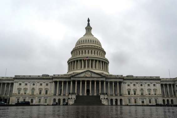 Un nouveau plan de soutien à l'économie en passe d'être voté aux Etats-Unis