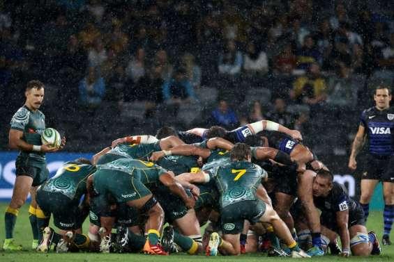 Rugby Championship: nouveau nul entre Australiens et Argentins, Nouvelle-Zélande sacrée