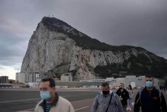A Gibraltar, le Brexit fait craindre le pire