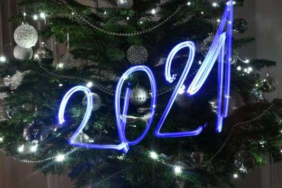 L'heure n'est pas à la fête pour un Nouvel An sous le signe du coronavirus