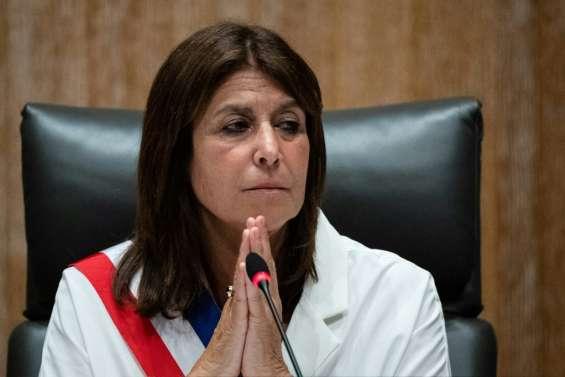 Séisme politique à Marseille avec la démission annoncée de la maire Michèle Rubirola