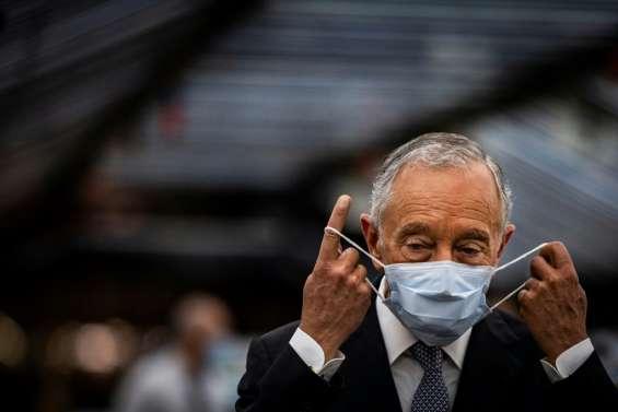 Les Portugais élisent leur président au plus fort de l'épidémie