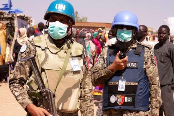Soudan: plus de 80 morts dans des violences tribales au Darfour (nouveau bilan)