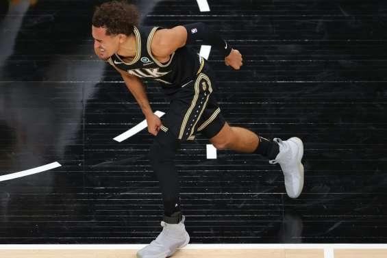 NBA: Trae Young éclipse les Clippers, le Jazz poursuit son récital