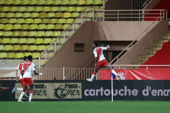 L1: Monaco enfonce Marseille, Nice se reprend