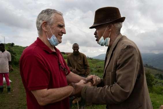 De France aux collines rwandaises, le combat d'un couple pour traquer les génocidaires