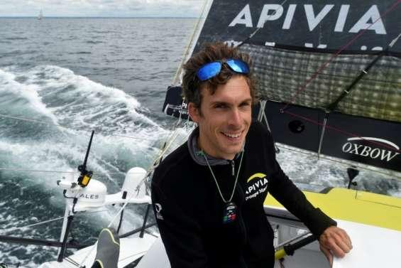 Vendée Globe: Dalin accroît son avance, suspense pour le final
