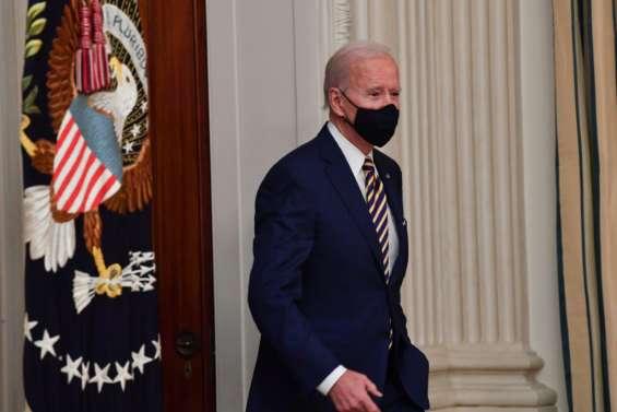 La politique étrangère de Biden, la rupture... dans la continuité
