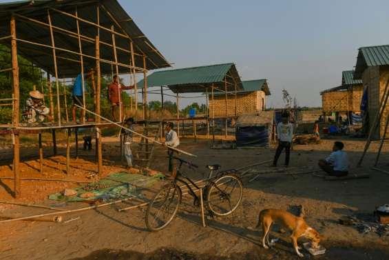Birmanie:
