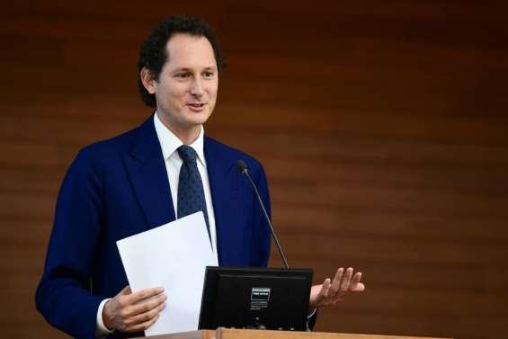 Stellantis: Peugeot et Fiat se marient pour former le 4e groupe mondial