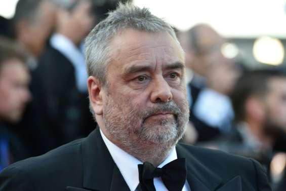 Accusé de viol, le producteur et cinéaste Luc Besson placé sous le statut de témoin assisté
