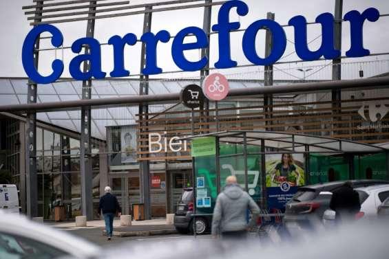 Couche-Tard et Carrefour: Paris dit