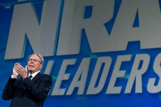 Le lobby des armes NRA se déclare en faillite pour échapper à la justice de New York