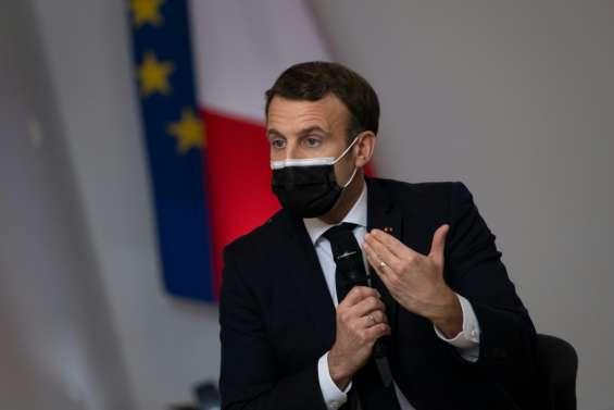 Macron réunit le gouvernement pour redonner de l'élan aux réformes