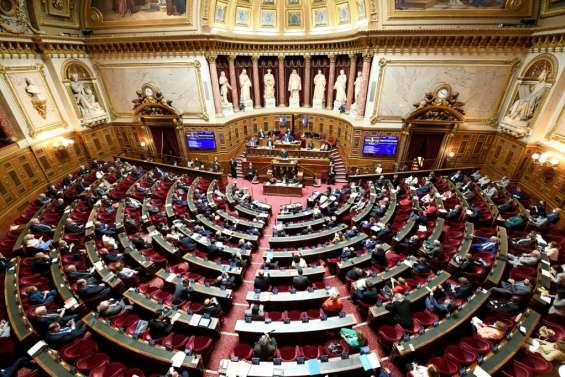 Le Sénat vote la création d'un nouveau crime sexuel sur mineurs de moins de 13 ans