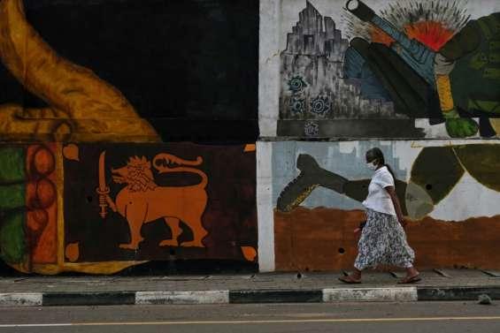 Conflit séparatiste tamoul au Sri Lanka: Bachelet veut des sanctions contre l'armée