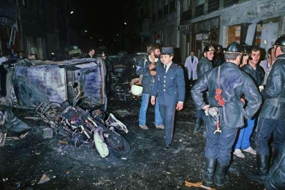 Quarante ans après, un procès pour l'attentat de la synagogue de la rue Copernic