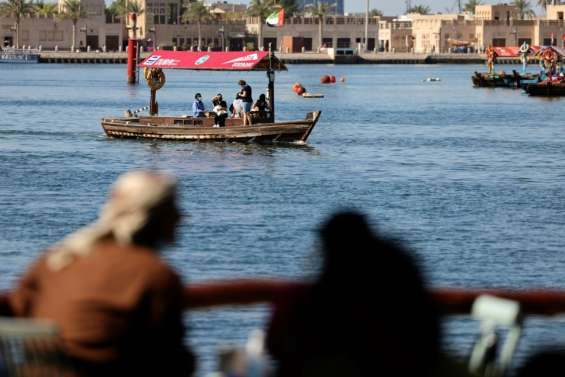 En pleine pandémie, Dubaï attire les touristes fuyant les confinements