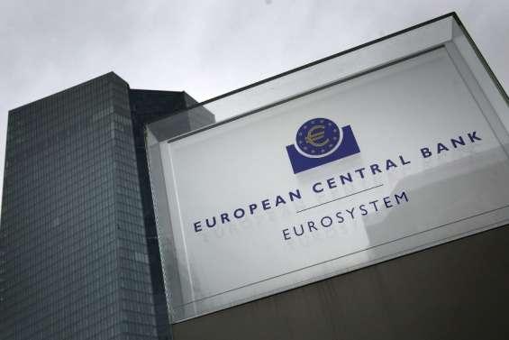 La BCE attendue à l'oral face aux restrictions anti-Covid et à l'euro fort