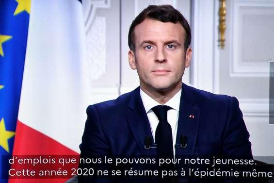 2021 démarre avec la crainte d'une nouvelle flambée de Covid-19