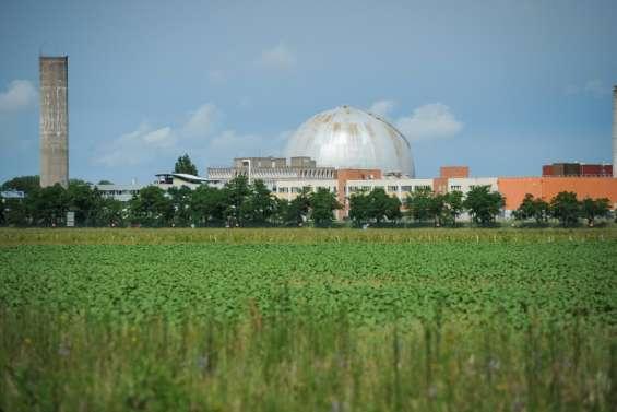 Officialisation de la prolongation des plus vieux réacteurs nucléaires français de 40 à 50 ans