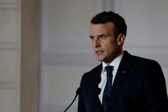 Guerre d'Algérie: Macron reconnaît que le militant Ali Boumendjel a été