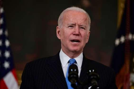 Premier revers au Congrès pour Biden, signe des difficultés à venir
